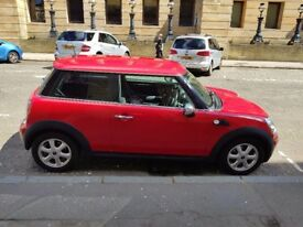 Mini Hatch One 1.6