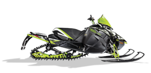 18 ARCTIC CAT XF 9000 CROSS COUNTRY LIMITED!