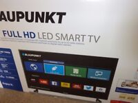 "43"" Smart TV as new"