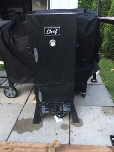 Master Chef Smoker Box