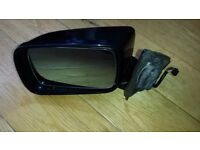 bmw door mirror 316