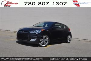 2013 Hyundai Veloster w/Tech ****QUICK SALE PRICE***