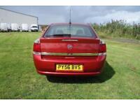 2006 Vauxhall Vectra 1.8 i VVT Exclusiv 5dr