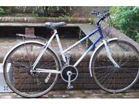 Ladies Raleigh Pioneer Classic £25