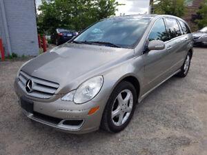 2006 Mercedes-Benz R-Class 3.5L w/Premium Pkg Wagon*$7990+tax*