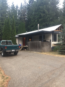 Room For Rent In Mobile Home Park (Salmon Arm)
