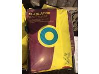 SLABLAYER CEMENT 20kg X6