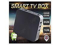 smart android box mxq 6.1