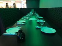 Restaurant for Sale(3 Function rooms)