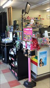 Vending machine business for sale - Sacrifice sale