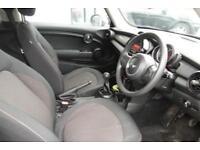 2014 MINI Hatch 1.5 Cooper D 3dr (start/stop)