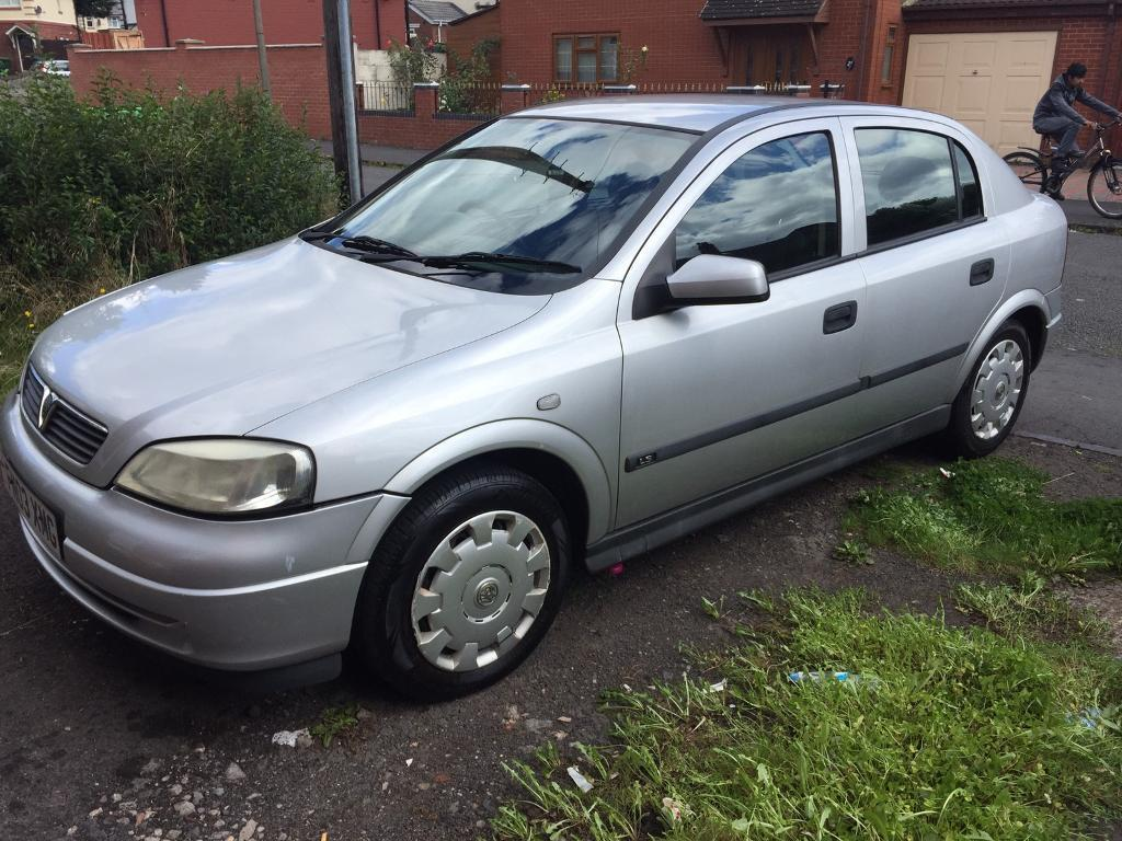 vauxhall astra g mk4 1 7 dti diesel turbo 2003 in west bromwich west midlands gumtree