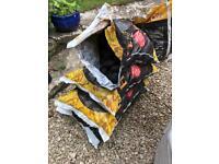 Homefire Smokeless fuel 3.75 x 25kg sacks