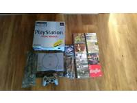 PlayStation and games