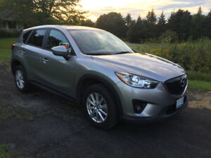 2013 Mazda CX-5 GS SUV, Crossover