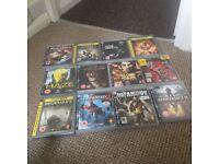 PlayStation 3 mixed games