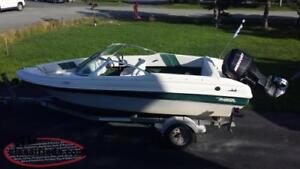 2006 WT Tempest and 60 HP 4 Stroke