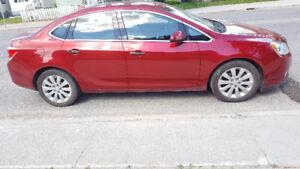 2012 Buick Verano Sedan ... Loaded ... Low KM's ...