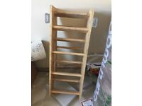 FAKRO Wooden loft ladder very good condition quick sale only £55