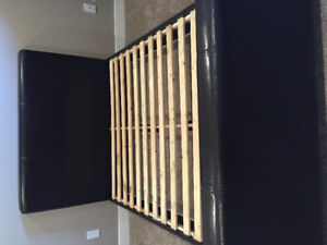 Excellent condition double bed frame
