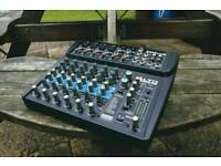 Alto ZMX 122 Mixer