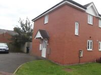 1 bed flat to let in Highley near Bridgnorth (7.5 miles)