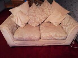 Two & three seat sofas