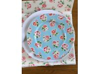 Cath Kidston brand new unused Ashdown Rose 3 Tier Cake Stand