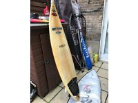 6'3'' Surfboard Graham Hamish