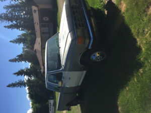 1987 Ford F-250 4x4