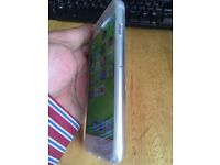 Iphone 6 16gb Silver / White