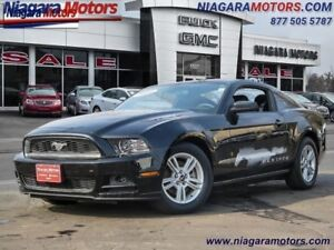 2014 Ford Mustang V6  ONE OWNER!! NO ACCIDENTS!!