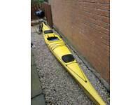 P&h Capella sea kayak
