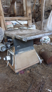 Table Saw for Sale