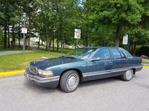 1996 Buick Roadmaster Berline
