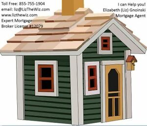 Mortgages for ODSP, self-employed, Power of Sale. Call me now!