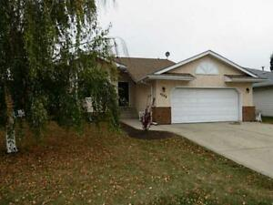 House for Rent in Morinville (Bungalow)