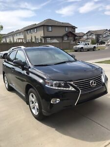 Very Low Km, 2013 Lexus RX 350, Backup cam, Remote Starter, 3M