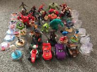 Disney Infinity Character Bundle