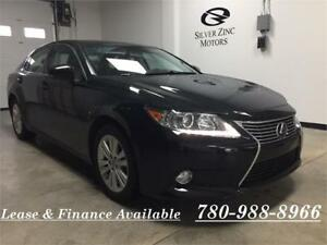 2013 Lexus ES350, Navi,B.cam,Tech pkg, low kms, remote start
