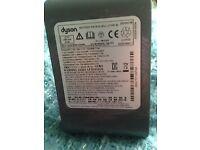 Dyson battery (type b)