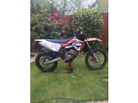Ktm sxf 250 2007