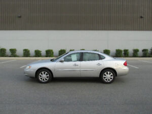 2006 Buick Allure***VERY CLEAN / NO RUST / LOW KMS***