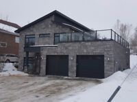 Precision Renovations And Design LTD. 16 yrs. Experiance