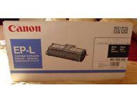 Canon Cartridge EP-L