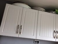 White country style kitchen NEED GONE ASAP