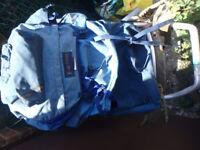 karrimor totem classic frame rucksack