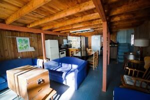 Cottage available this weekend in Bala Muskoka