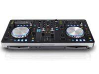 Pioneer XDJ-R1 Wireless DJ Player & Controller with Pioneer XDJ Swan Flight Case