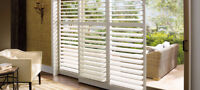 New Best Blinds & Shuttering Services  (647) 797-4210